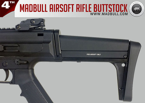 MadBull Airsoft 4th Milestone Event Begins | Popular Airsoft | Airsoft Showoffs | Scoop.it