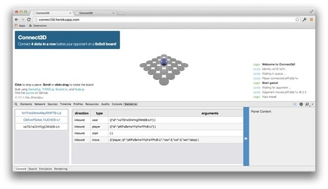 Socket.IO — Introducing Socket.IO 1.0   MaxDev   Scoop.it