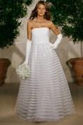 Best Designer Wedding Dresses - Vera Wang & more (BridesMagazine.co.uk) (BridesMagazine.co.uk) | Dresses | Scoop.it