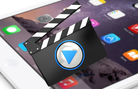 Best iPad Video Player Apps 2016: Enjoy A Seamless Video Watching Experience | All Things iPhone, iPad and Apple | Scoop.it