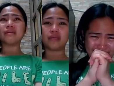 Filipina maid rescued after Facebook plea goes viral | DROIT 2015 | Scoop.it