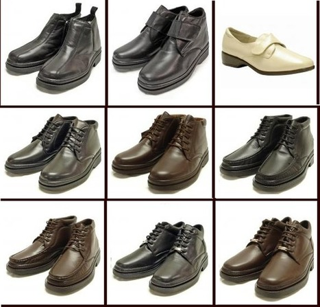 Leather shoes add a majestic appeal to your personality | High Quality Fashion Shoes | Scoop.it