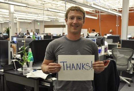 Facebook Staff Reveals Favorite Hacks For 2013 | Social Media | Scoop.it