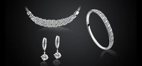 A Look at Silver Hoop Earrings | alanwatsham | Scoop.it