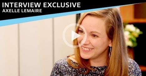 EXCLUSIF – Axelle Lemaire : «Mon équipe est une start-up politique» | FrenchWeb.fr | L'innovation numérique made in France | Scoop.it