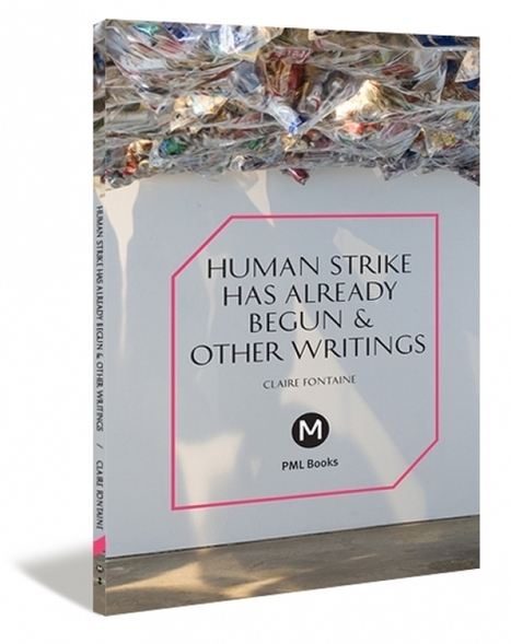 Human Strike Has Already Begun & Other Writings | Mute | Another World Now! | Scoop.it