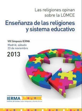 Profesorado de Religión | RELIGION | Scoop.it