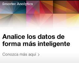 IBM - Un planeta más inteligente - México | Smarter Planet | Scoop.it