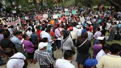 Médicos y Minsa lejos del acuerdo a menos de 24 horas de huelga | Desde Perú | Scoop.it
