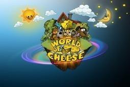 World of Cheese HD, un juego de lógica para toda la familia - applicantes.com | Principios de logica | Scoop.it