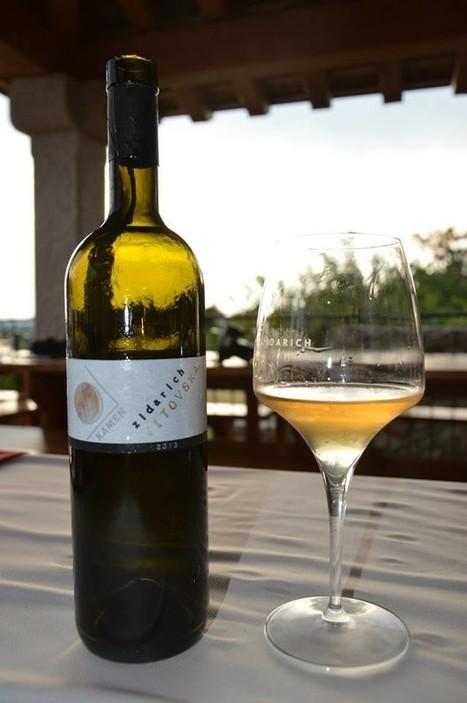 I tini di pietra per la Vitovska di Zidarich | vinokultura | Scoop.it