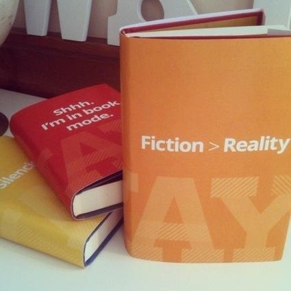 Biografias e autobiografias são, também, textos ficcionais.   Biografias e autobiografias   Scoop.it