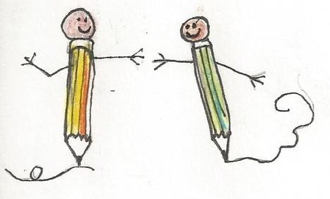 Kids Write!   Teaching Child-Centered Writing   Scoop.it