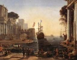 Odiseo y Aquiles: de héroes homéricos a piratas | LVDVS CHIRONIS 3.0 | Scoop.it