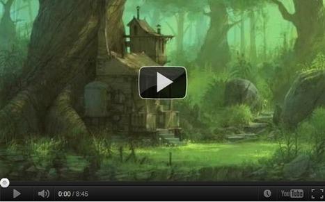iPad Creative - iPad Creative Blog - Watch a master iPad artist atwork | Teaching Technology | Scoop.it