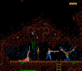 Modellazione Virtuale: game of the day 14 Blackthorne   Game of the day (retrogame)   Scoop.it