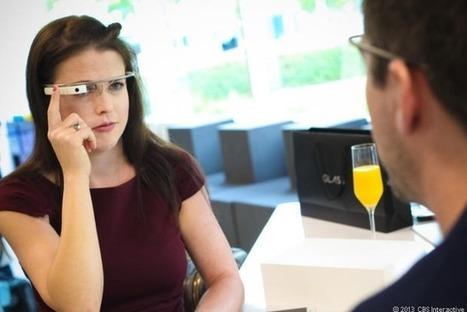 Techrepublic: Tien zaken die je als creatieve communicatiemaker zou moeten weten over wearable computing | BlokBoek e-zine | Scoop.it