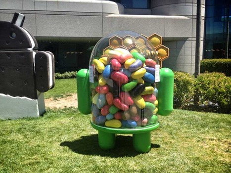 10 Android Apps You Didn't Know Existed, But Make Your Phone Much Better   just for me   Scoop.it
