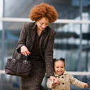 10 Ways Moms Can Balance Work and Family | The Art and Science of Thriving | Scoop.it