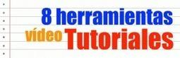 8 herramientas gratis para crear video tutoriales - alsalirdelcole | Herramientas digitales | Scoop.it