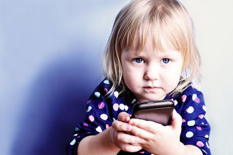 2 easy ways to child-proof your Android or iOS device | Apps in Education and Game-Based Learning | Scoop.it