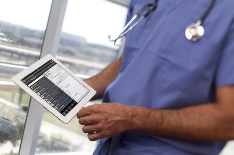 Transforming Healthcare Delivery through More Open Data | #HITsm | Scoop.it