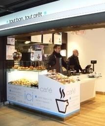 SSP France dynamise son offre de concepts à Paris Gare de Lyon - L'Hotellerie   Retail Solutions & Architecture   Scoop.it