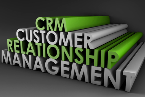 11 CRM best practices - CIO.com | Digital Brand Marketing | Scoop.it