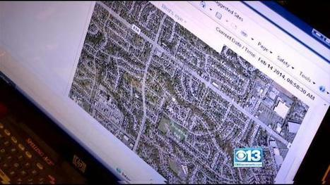 Private Investigator's GPS Tracking Of Cheaters Raises Privacy Concerns - CBS Sacramento | Law and legal | Scoop.it