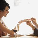 Brides expect a buffer engagement ring! - FemaleFirst.co.uk | Weddings | Scoop.it