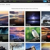 500px expanding into the cloud | Photography Gear News | Scoop.it