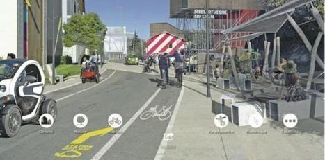 Révolution numérique : bienvenue dans les villes 3.0 | Smart City | Scoop.it