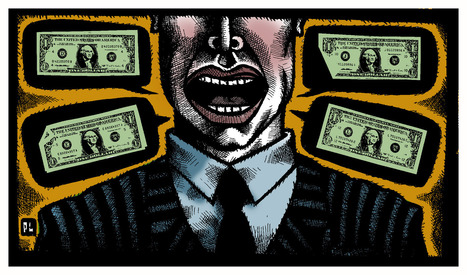 ¿ by Dani Rodrik - Project Syndicate | Fundamentos de Economia | Scoop.it