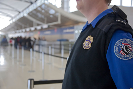 Did the TSA Harrass Us Because of Our Special Needs Son? | Special Needs Parenting | Scoop.it