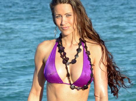 Anais Zanotti Bikini Pictures - Front Page Buzz | Women | Scoop.it