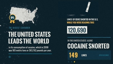 After 40-Year Fight, Illicit Drug Use at All-Time High | Surveillance Studies | Scoop.it
