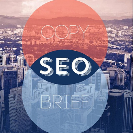 Life of an SEO #infographic | Digital and Social Media Marketing | Scoop.it