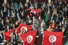 4 Ways Tunisia Is Now More Progressive Than The United States | Humanities 1: History and Society | Scoop.it