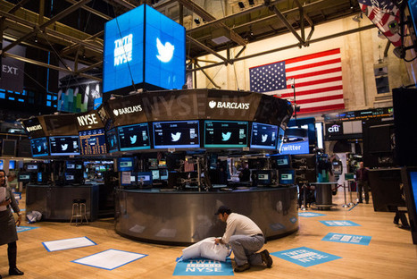 Twitter, Chegg & Zulily: Why all tech IPOs are not created equal | Brickyard Business Brief | Scoop.it
