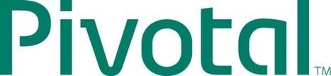 Verizon Joins Cloud Foundry Community Advisory Board to Accelerate Open Cloud Innovation With Pivotal | Actualité du Cloud | Scoop.it
