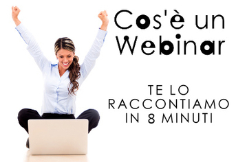 Videotutorial di 8 minuti per capire cosa è un Webinar | WebinarPro | Webinar, WebConference, WebMeeting, WebTraining, Telesummit, Riunioni online, TeleSeminar and... | Scoop.it