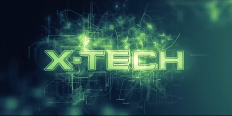 KINECT AT X-TECH | KINECT APPS - GAMES | Scoop.it