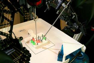 La robotique médicale | la technologie future | Scoop.it