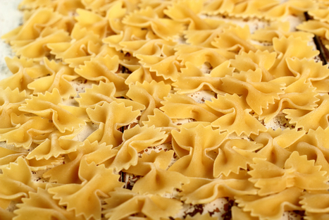 (EN) - Butterflies and worms: a linguistic look at pasta for World Pasta Day | oxforddictionaries.com | Glossarissimo! | Scoop.it