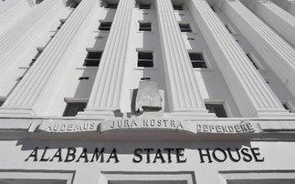 Alabama Republican Calls On Schools To Ban Toni Morrison Book | Publishing News Industry | Scoop.it