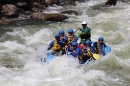 Some of The Best White Water Rafting Adventures You Can Try Out! | YourHub | Colorado Fly Fishing Trips - Rocky Mountain Adventures | Scoop.it