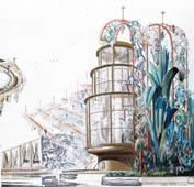 Cité de l'architecture & du patrimoine - Du jardin au paysage | Revue de Web par ClC | Scoop.it