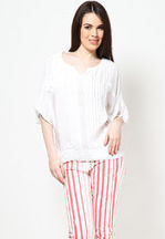 Tops for Women - Buy Women Tops Online in India | Jabong.com | Fashion and Moda | Scoop.it