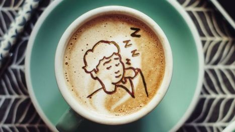 Naps vs. Coffee: Which Is Better When You're Exhausted? - Lifehacker   Leadership Style & Teaching Methodology   Scoop.it