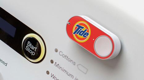 Los botones de compra rápida de Amazon han llegado a  España | #ecommerce #retail | Scoop.it